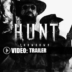 Acquistare CD Key Hunt Showdown Confrontare Prezzi