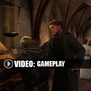 Kingdom Come Deliverance Gameplay Video