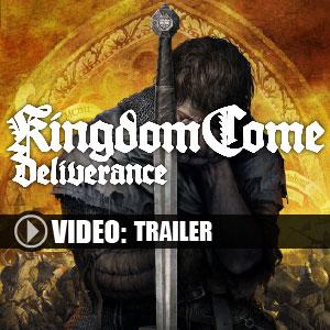Acquista CD Key Kingdom Come Deliverance Confronta Prezzi