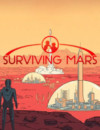 Le copie di Surviving Mars