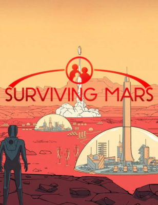 Le copie di Surviving Mars vendute prima della data di lancio