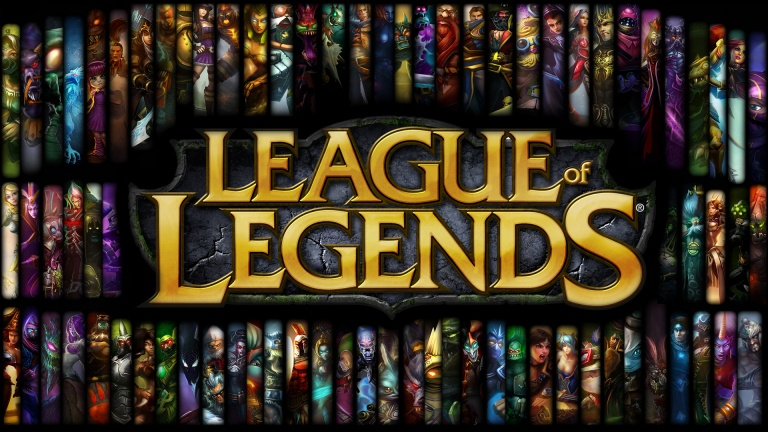 League of Legends giochi simili