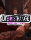 Life is Strange Before the Storm Storia