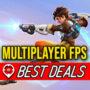 Migliori offerte sui giochi FPS multigiocatore (agosto 2020)