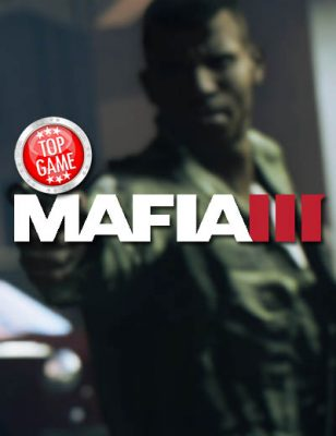 Mafia 3 Patch 1.01 E' Disponibile Ora