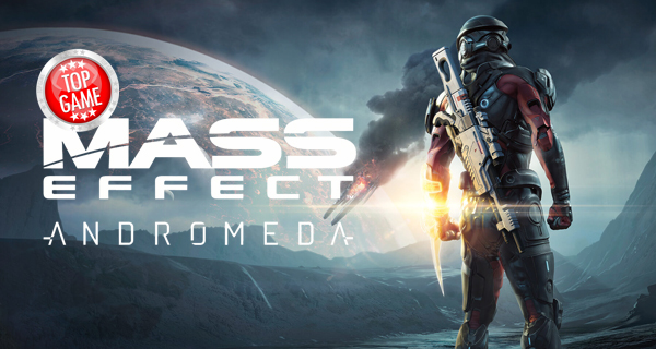 Mass Effect Andromeda marzo