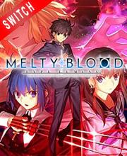 Melty Blood Type Lumina