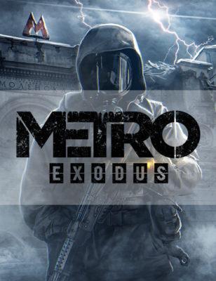 Metro Exodus avrà Mappe Massive e più Sandbox Gameplay