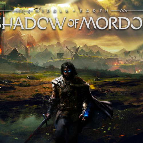Middle-Earth Shadow of Mordor Guida d'istruzione