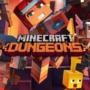 Data di lancio Minecraft Dungeons Data di lancio Spostato a maggio