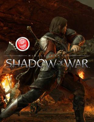 Pensi che Tu Possa Battere Questo Mini Gioco Middle Earth Shadow of War?
