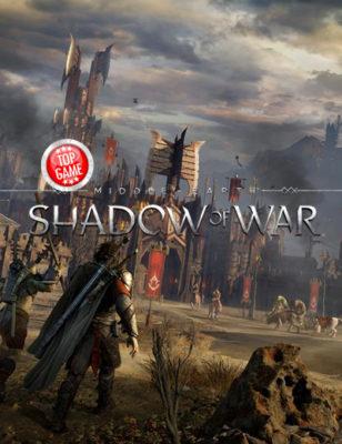 Middle Earth Shadow of War Modalità Shadow War Senza Fine Arriva Presto