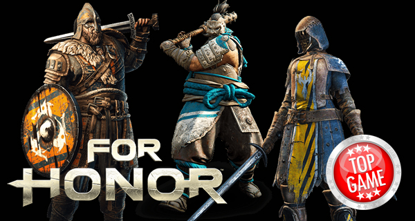 For Honor Eroi