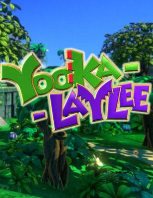 Molti personaggi Yooka-Laylee Sono Una Possibilità per il Gioco