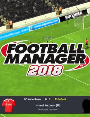 Il Nuovo Motore Grafico Football Manager 2018 Migliora l'Esperienza di Gioco