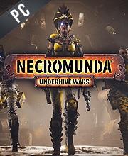 Necromunda Underhive Wars