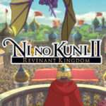 Rilascio di Ni No Kuni 2 Revenant Kingdom Ritardato