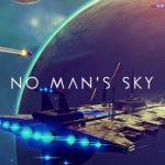 No Man's Sky Esplorare, Lottare, Commerciare, Sopravvivere