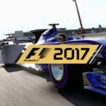 Modalità Carriera di F1 2017 Evidenziata Nel Nuovo Video