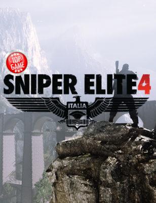 Sniper Elite 4 101 Gameplay Trailer Rivela Nuove Funzionalità!