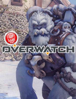 Overwatch Winter Wonderland 2017 dà il via! Nuove skin, modalità aggiunte!