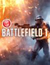 Custom Game Battlefield 1 Line of Sight