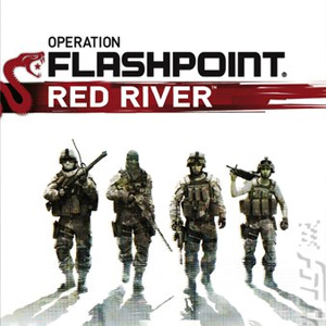 Acquista CD Key Operation Flashpoint Red River Confronta Prezzi