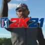 La modalità carriera PGA Tour 2K21 ha profonde opzioni di personalizzazione