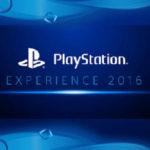 PlayStation Experience 2016 Annunci di Trailer