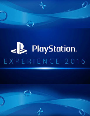 PlayStation Experience 2016 Annunci di Trailer