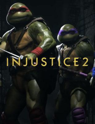 Injustice 2 Fighter Pack 3 – La Grande Novità che Nessuno ha Visto Arrivare