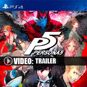 Acquista PS4 Codice Persona 5 Confronta Prezzi