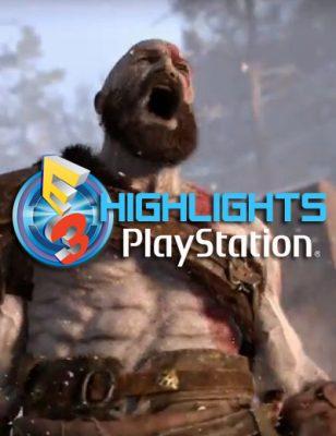 Sony Playstation E3 2016 Sintesi: I Annunci dei Giochi più Grandi