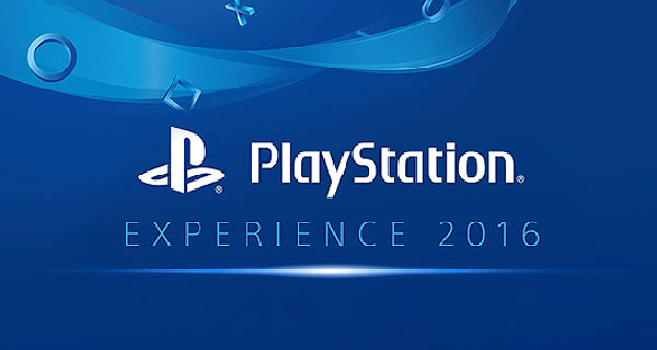 PlayStation Experience Trailer