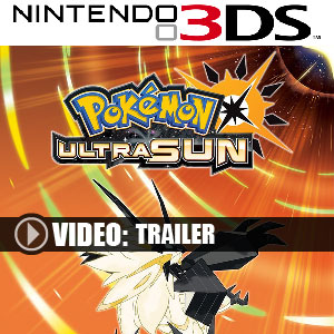 Acquista Codice Download Pokemon Ultra Sun Nintendo 3DS Confronta Prezzi