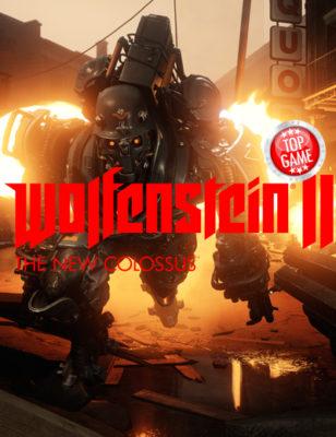 Bethesda Risponde al Problema dei Nazisti Wolfenstein 2 The New Colossus
