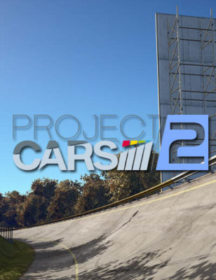 Schermate Rivelano la Nuova Pista Project Cars 2: La Monza Classica