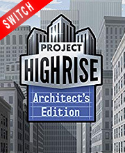 Project Highrise Architects Edition