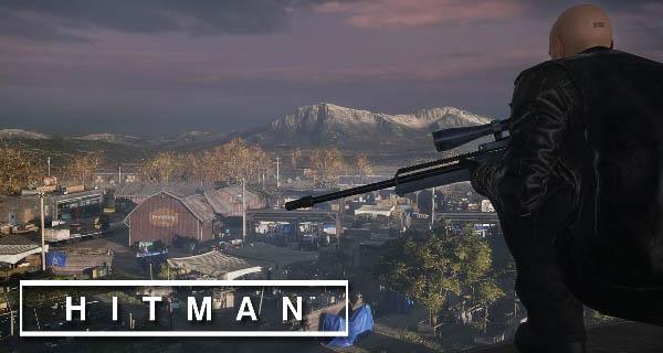 Quinto Episodio Hitman vi Porta a Colorado SUA
