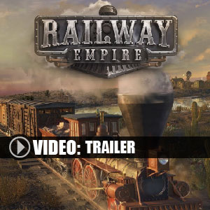 Acquista CD Key Railway Empire Confronta Prezzi