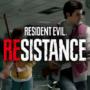Annunciato un nuovo antagonista della Resident Evil Resistance!