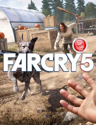 Rilascio di Far Cry 5 è in Ritardo, The Crew 2 Incluso