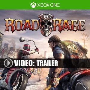 Acquista Xbox One Codice Road Rage Confronta Prezzi