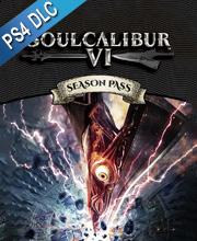 SOULCALIBUR 6 Season Pass