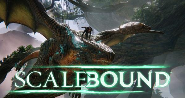 Scalebound Annullato Conferma Microsoft
