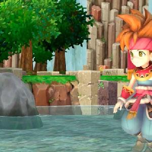 Gameplay RPG d'azione moderno