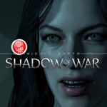 Nuovo Middle Earth Shadow of War Carattere Shelob Introdotto nel Nuovo Trailer