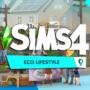 Sims 4 Eco Lifestyle Expansion porta la vita verde al gioco