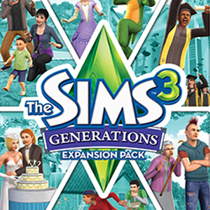Acquista CD Key Sims 3 Generations Confronta Prezzi