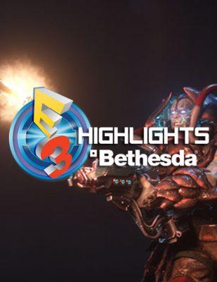 Bethesda E3 2016: Nuovi Giochi, Add-On, e Più Annunci!